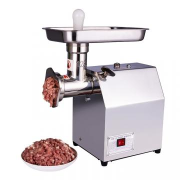 Electric Commercial Frozen Meat Grinder Machine