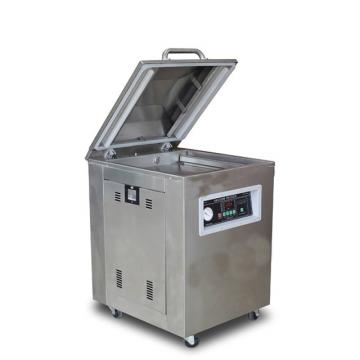 HVC-210T/1D Hualian Plastic Bag Portable Automatic Food Single Chamber Multi-Function Sealer Sealing Vacuum Packing Packaging Package Machine