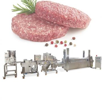 Factory Supply Meat Pie Maker Hamburger Meat Patty Forming Machine