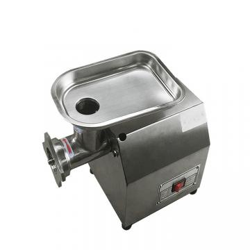 Hr8 Commercial Food Processor Electric Motor Cast Iron Meat Grinder Machine Industrial Meat Grinder