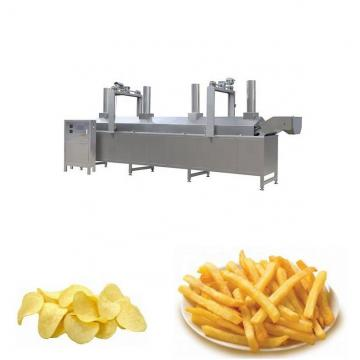 Automatic Chips Frying Machine for Sale