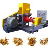 Pet Food Machine to Make Different Shapes Fish Pellets