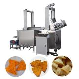 New Condition Corn Flakes Processing Line/New Products Corn Chips Making Machine for Small Factory